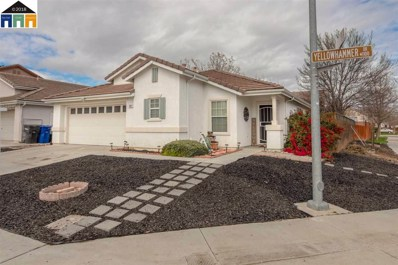 1107 Yellowhammer Drive, Patterson, CA 95363 - MLS#: 40814133