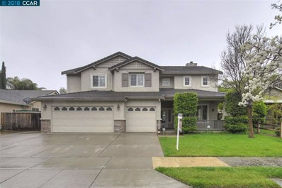 594 Bartlett Ct, Brentwood, CA 94513 - MLS#: 40814169