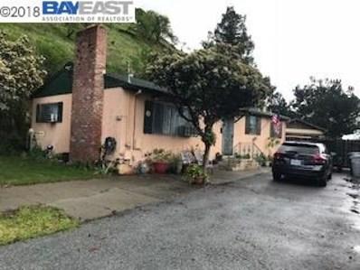 365 Morrison Canyon Rd, Fremont, CA 94536 - MLS#: 40814182