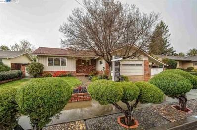 4131 Graham St, Pleasanton, CA 94566 - MLS#: 40814226