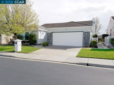 1532 Carlton Way, Brentwood, CA 94513 - MLS#: 40814269