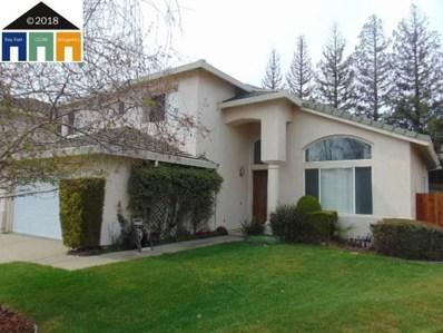 2505 Rachel Ct, Antioch, CA 94531 - MLS#: 40814273