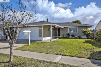 2316 Tallahassee St, Hayward, CA 94545 - MLS#: 40814296
