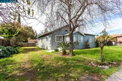 1531 Rose Ave, Modesto, CA 95355 - MLS#: 40814526