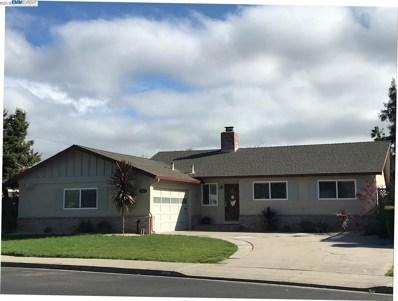 4323 Pomona Way, Livermore, CA 94550 - MLS#: 40814551