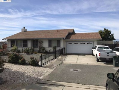 607 Appian Way, Union City, CA 94587 - MLS#: 40814553
