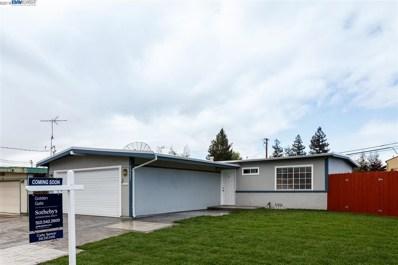 42627 Hamilton Way, Fremont, CA 94538 - MLS#: 40814571