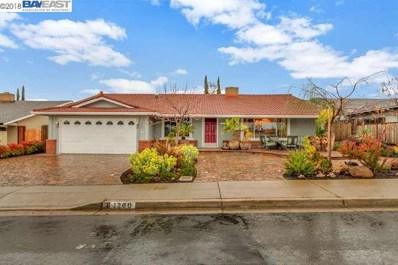 1260 Lomitas Ave, Livermore, CA 94550 - MLS#: 40814681
