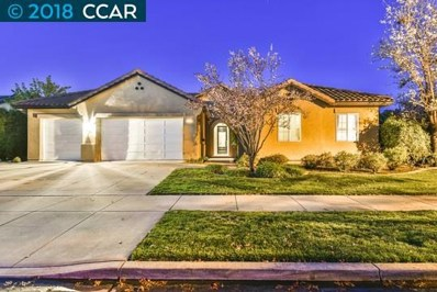 698 Old Oak Rd, Livermore, CA 94550 - MLS#: 40814683