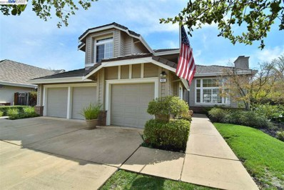 431 Trebbiano Pl, Pleasanton, CA 94566 - MLS#: 40814693