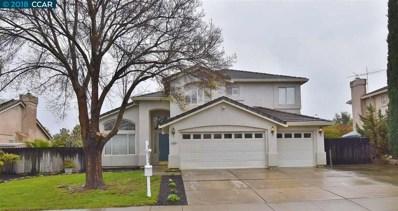 2625 Orange Way, Antioch, CA 94531 - MLS#: 40814716