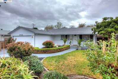 4966 Boone Dr, Fremont, CA 94538 - MLS#: 40814733