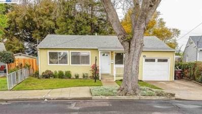 25863 Stanwood Ave, Hayward, CA 94544 - MLS#: 40814774