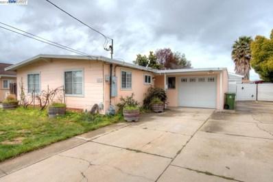 4491 Cahill St, Fremont, CA 94538 - MLS#: 40814815