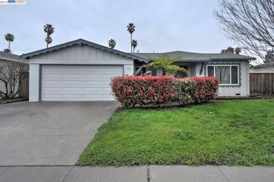39421 Seascape Rd, Fremont, CA 94538 - MLS#: 40814849