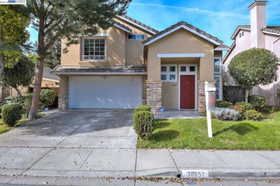 38851 Tyson Ln, Fremont, CA 94536 - MLS#: 40814883