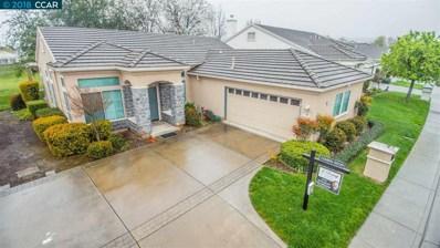 1835 Crispin Drive, Brentwood, CA 94513 - MLS#: 40814911