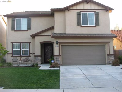 33 Mandrake Ct, Oakley, CA 94561 - MLS#: 40814957