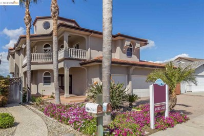 2124 Cypress Pt, Discovery Bay, CA 94505 - MLS#: 40815028