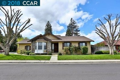 280 Wintergreen Dr, Brentwood, CA 94513 - MLS#: 40815052