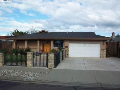 41646 Sherwood St, Fremont, CA 94538 - MLS#: 40815075