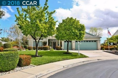 720 Central Park Pl, Brentwood, CA 94513 - MLS#: 40815097