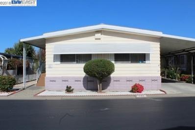 143 Polynesia Way, Union City, CA 94587 - MLS#: 40815164