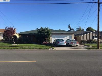 2520 Cryer St, Hayward, CA 94545 - MLS#: 40815206