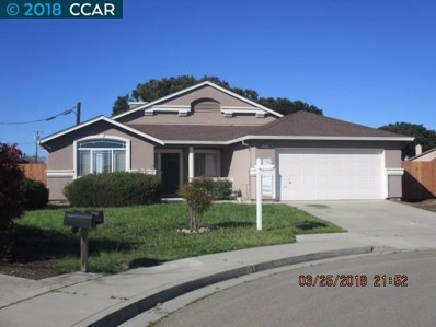 1137 Jordan Ln, Oakley, CA 94561 - MLS#: 40815207
