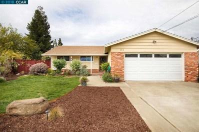 3913 Fordham Way, Livermore, CA 94550 - MLS#: 40815247