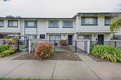 4647 Granada Way, Union City, CA 94587 - MLS#: 40815381