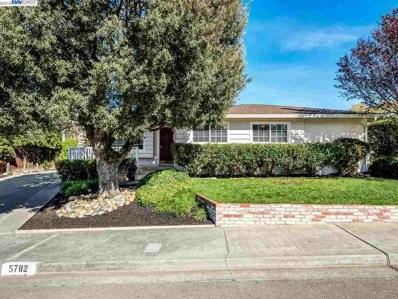 5782 San Juan Way, Pleasanton, CA 94566 - MLS#: 40815391