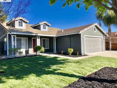1623 Ray Wise Ln, Tracy, CA 95376 - MLS#: 40815512