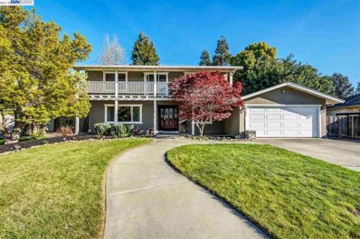 4834 Pipit Ct., Pleasanton, CA 94566 - MLS#: 40815554