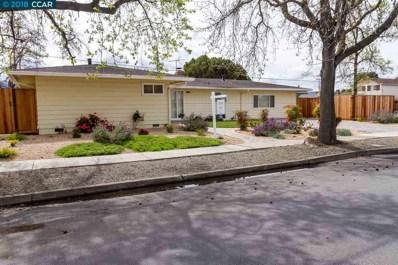 1862 Geneva St, San Jose, CA 95124 - MLS#: 40815563