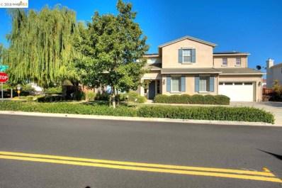 1642 Strathaven Pl, Brentwood, CA 94513 - MLS#: 40815619