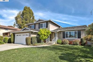 40220 Hacienda Ct, Fremont, CA 94539 - MLS#: 40815628