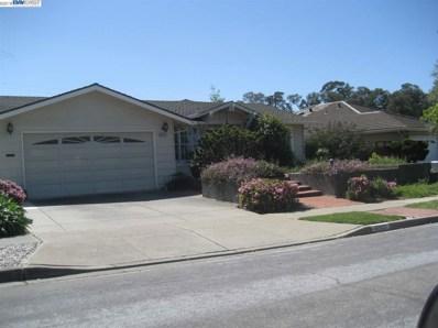 41923 Via San Carlos, Fremont, CA 94539 - MLS#: 40815630