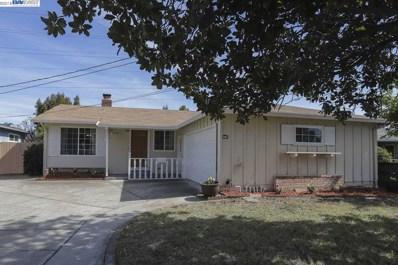5018 Curtis St, Fremont, CA 94538 - MLS#: 40815656