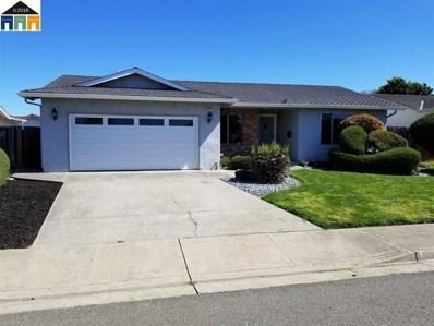 2578 Bing Ct., Union City, CA 94587 - MLS#: 40815667