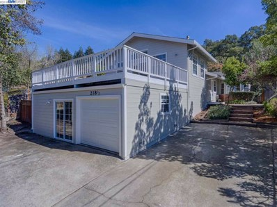 218 Sunset Terrace, Scotts Valley, CA 95066 - MLS#: 40815670
