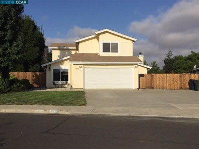 4828 Libra Ct, Livermore, CA 94551 - MLS#: 40815715