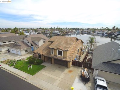 2263 Reef Ct, Discovery Bay, CA 94505 - MLS#: 40815716