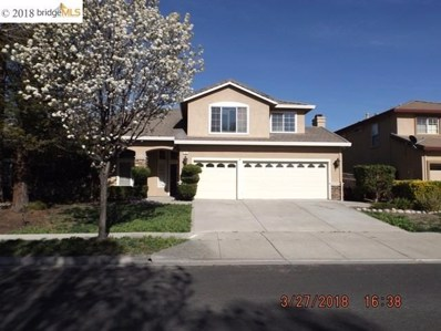 566 Red Rome Ln, Brentwood, CA 94513 - MLS#: 40815719