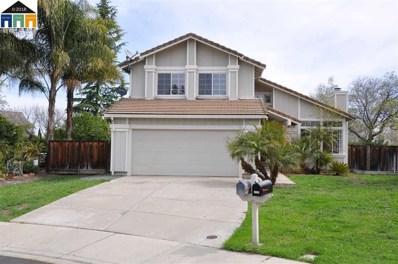 1125 Amanda Cir, Brentwood, CA 94513 - MLS#: 40815732