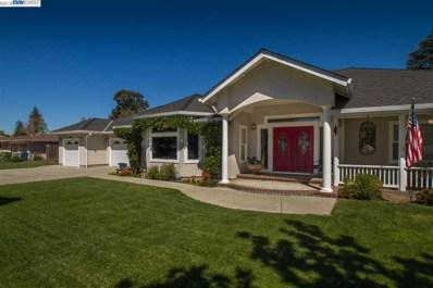 35670 Linda Dr, Fremont, CA 94536 - MLS#: 40815753