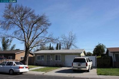 2516 Strivens Ave, Modesto, CA 95350 - MLS#: 40815762