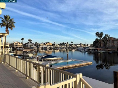 4066 Pier Point, Discovery Bay, CA 94514 - MLS#: 40815783