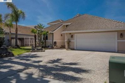 4868 Cabrillo Pt, Discovery Bay, CA 94505 - MLS#: 40815844