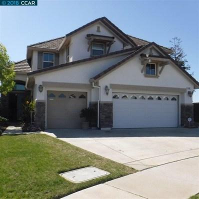 687 Flemish Ct, Brentwood, CA 94513 - MLS#: 40815914